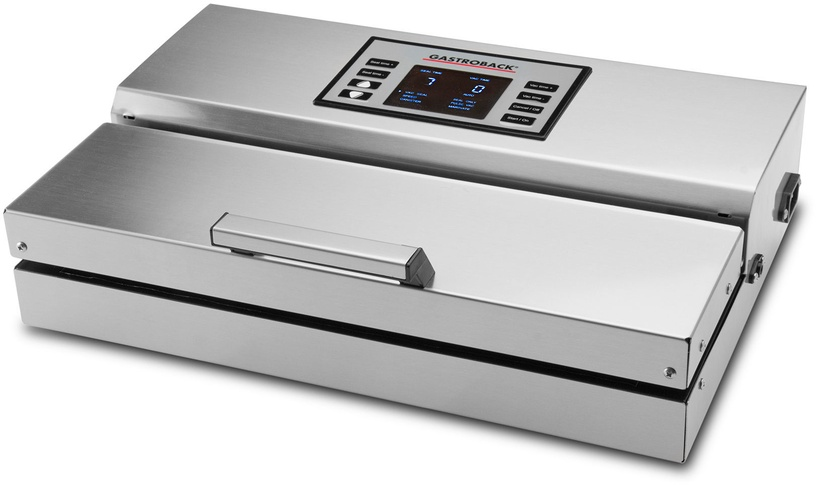 Gastroback Design Vacuum Sealer Advanced Professional 46016