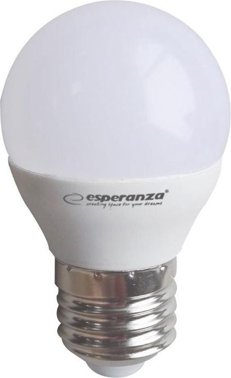 Esperanza LED ELL154 E27 5W 470lm