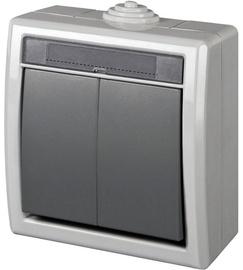 Elektro-Plast Aquant 1202-10 Grey