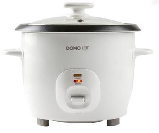 Domo Rice Cooker DO9176RK