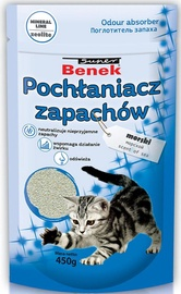 Certech Benek 14003 Pet Odor / Stain Remover 450g