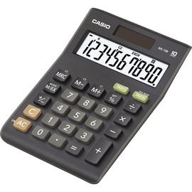 Casio Desktop Calculators MS-10B