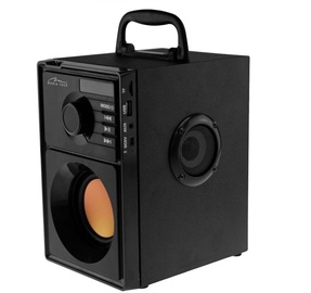 Беспроводной динамик Media-Tech NT3145 V2.0 Black, 15 Вт