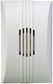 Zamel GNS-976/N Di-Do Bell White