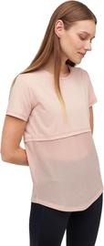 Audimas Womens Functional T-shirt Misty Rose XXL