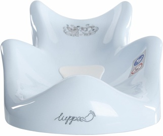 Luppee Bath Support Blue
