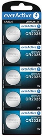 EverActive CR2025-5BB 5x