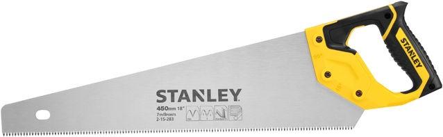 Stanley DynaGrip JetCut SP Saw 450mm