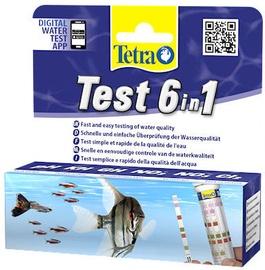 Tetra Test 6in1