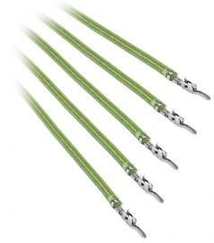 BitFenix Alchemy 2.0 PSU Cable 5x 20cm Light Green