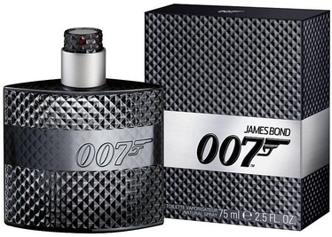 James Bond 007 James Bond 007 75ml EDT