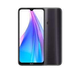 Nutitelefoni Xiaomi Note 8T 64GB Grey