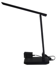 Verners Master LED Lamp 12W 6500K 700lm Black