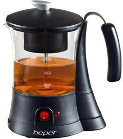 Электрический чайник Beper 90.836, 0.7 л