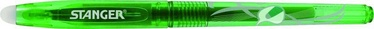 Stanger Eraser Gel Pen 0.7mm 12pcs Green
