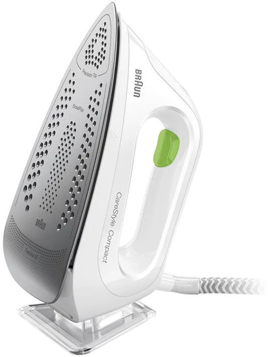 Triikraud Braun CareStyle Compact IS 2055 Green