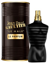 Parfüümid Jean Paul Gaultier Le Male Le Parfum 125ml EDP