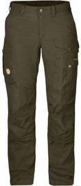 Fjall Raven Barents Pro Woman Dark Green 36