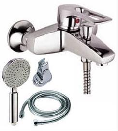 Baltic Aqua A-4/40K Adria Bath Faucet