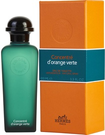 Hermes Concentre d´Orange Verte 100ml EDT Unisex