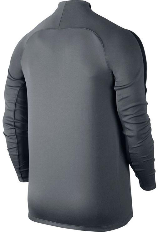 Nike Sweatshirt Squad Drill Top 807063 065 Gray L