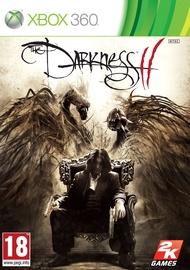 Darkness II Xbox 360