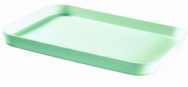 Curver Essential Double Sided Tray 30.8x43x3.5cm Light Blue