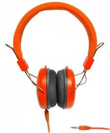 ART AP-60A Multimedia Headphones Orange