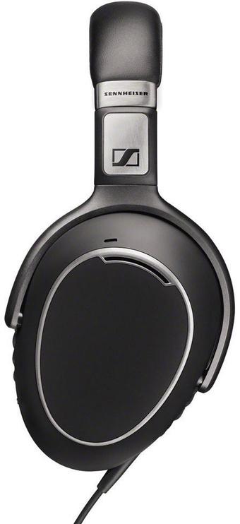 Sennheiser PXC 480 Over-Ear Headphones Black