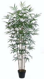 Home4you Artificial Bamboo 5 Straws H150cm