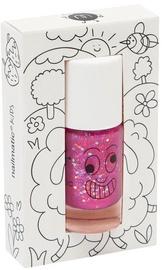 Nailmatic Sheepy Nail Polish 8ml Pink With Glitter