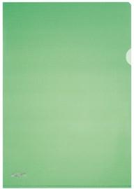 Herlitz Document Protector A4/10PCS Green/50009114