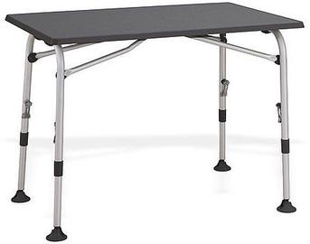 Westfield Table Aircolite 120 Black