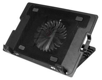 Media-Tech Heat Buster 4 Advanced Cooling Pad 15.6''