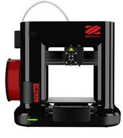 XYZprinting da Vinci Mini w+ Black
