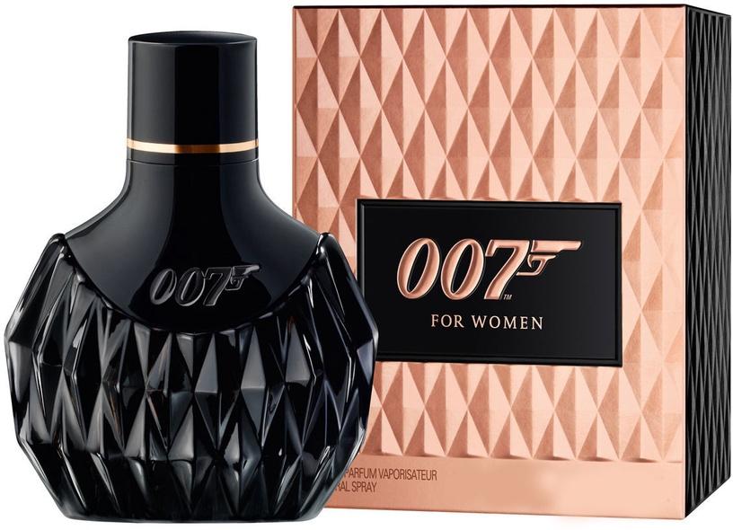 James Bond 007 For Women 75ml EDP