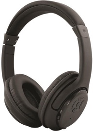 Esperanza EH163K Bluetooth Headphones Libero Black