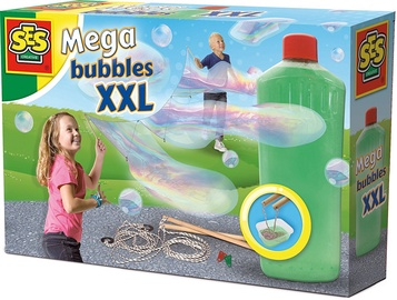 SES Creative Mega Bubble Blower XXL 02252