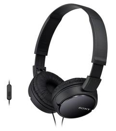 Kõrvaklapid Sony MDR-ZX110AP Black