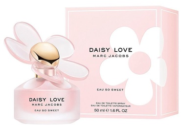 Marc Jacobs Daisy Love Eau So Sweet 50ml EDT