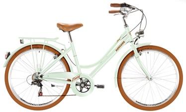 "Jalgratas Kenzel Missy Royal, roheline, 17.5"", 26"""