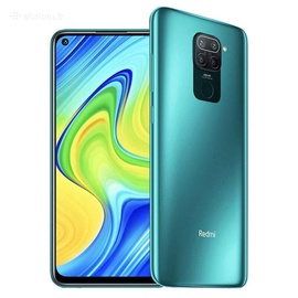 Smartphone Xiaomi Note 9 64GB Green
