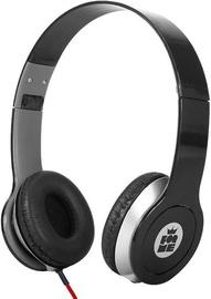 ForMe FH-101 On-Ear Headphones Black