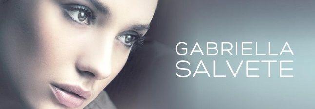 Gabriella Salvete Panoramico Black Velvet Mascara 13ml Deep Black