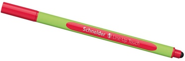 Schneider Pen Line-Up Touch Fineliner Romantic-Red 192502
