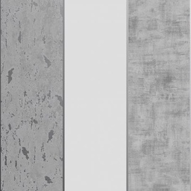 Graham & Brown Vinyl Wallpaper Milan 1 106517 Grey