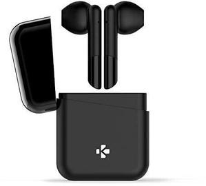 MyKronoz ZeBuds Wireless Earbuds Black