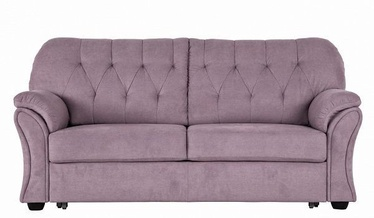 Diivanvoodi Home Collection Vankuver Purple, 188 x 95 x 98 cm