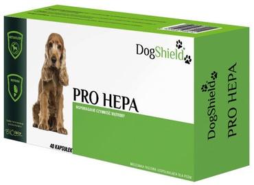 DogShield Pro Hepa 45 Tablets