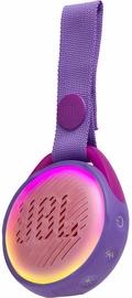 Juhtmevaba kõlar JBL JR ROP Iris Purple, 3 W